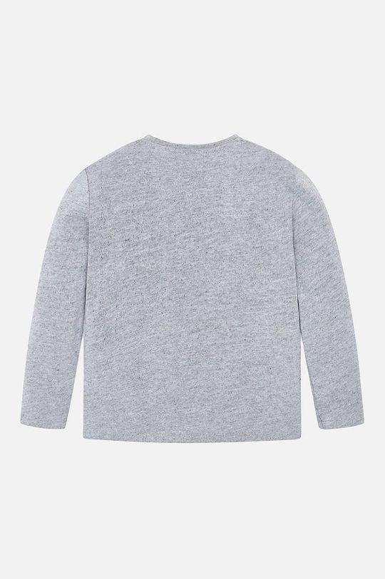 Mayoral - Detské tričko s dlhým rukávom 92-134 cm  100% Bavlna