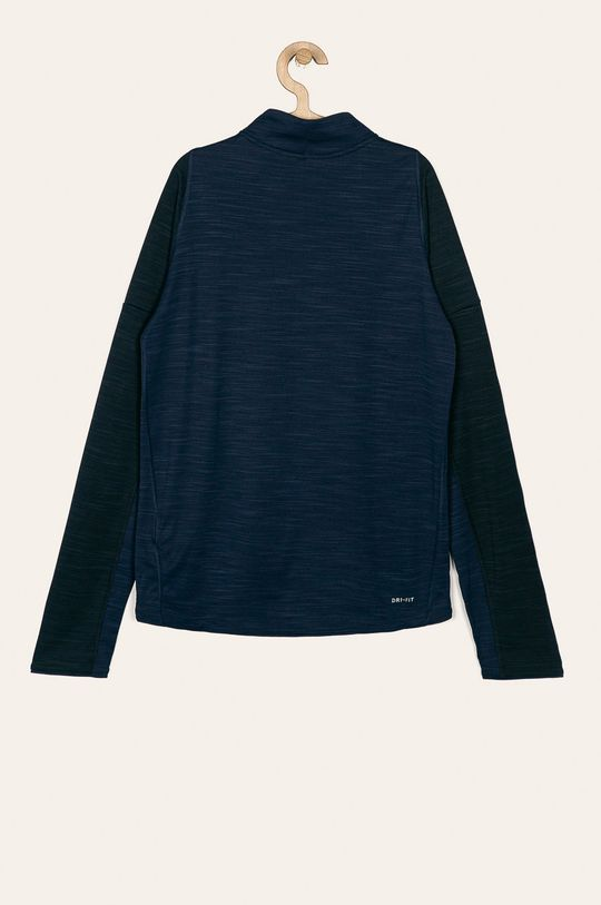 Nike Kids - Detské tričko s dlhým rukávom 122-170 cm tmavomodrá