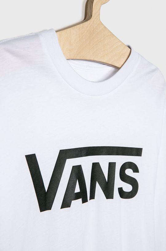 Vans - Longsleeve dziecięcy 122-174 cm 100 % Bawełna