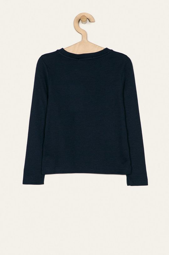 Calvin Klein Jeans - Detské tričko s dlhým rukávom 104-176 cm  49% Bavlna, 51% Modal