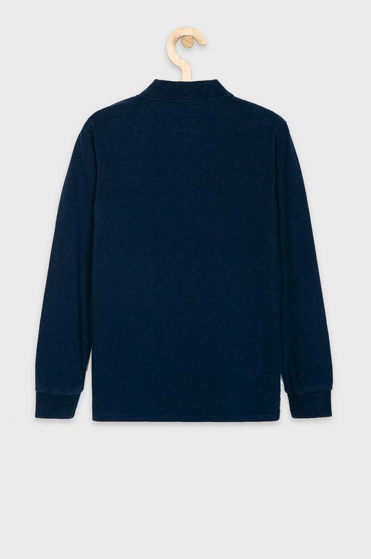 Pepe Jeans - Dětské tričko s dlouhým rukávem šedá