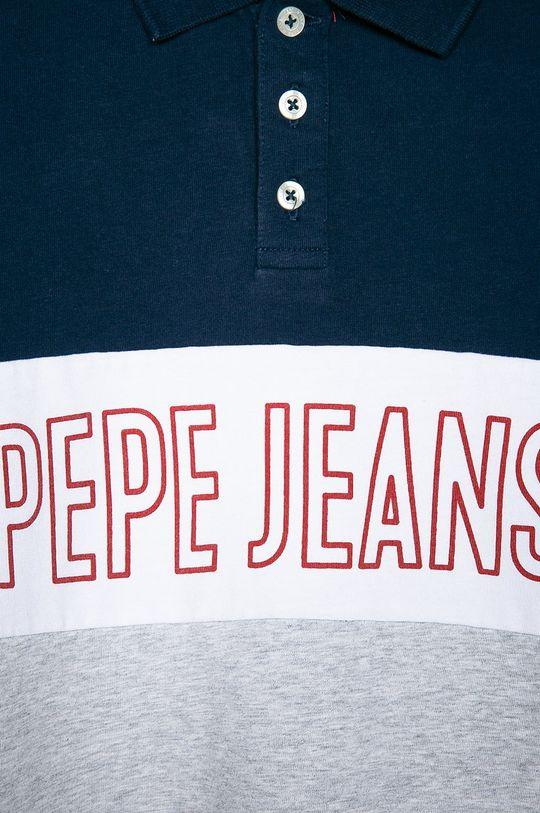 Pepe Jeans - Dětské tričko s dlouhým rukávem 100% Bavlna