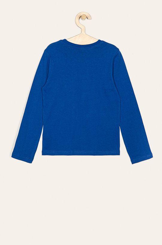 G-Star Raw - Detské tričko s dlhým rukávom 128-176 cm modrá