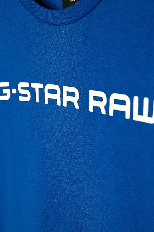 G-Star Raw - Detské tričko s dlhým rukávom 128-176 cm  100% Bavlna