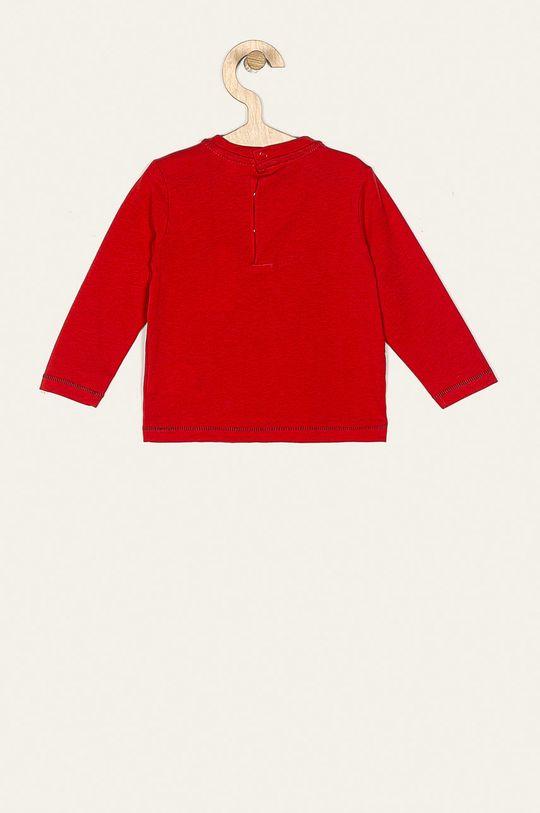Blukids - Detské tričko s dlhým rukávom 80-98 cm  100% Bavlna