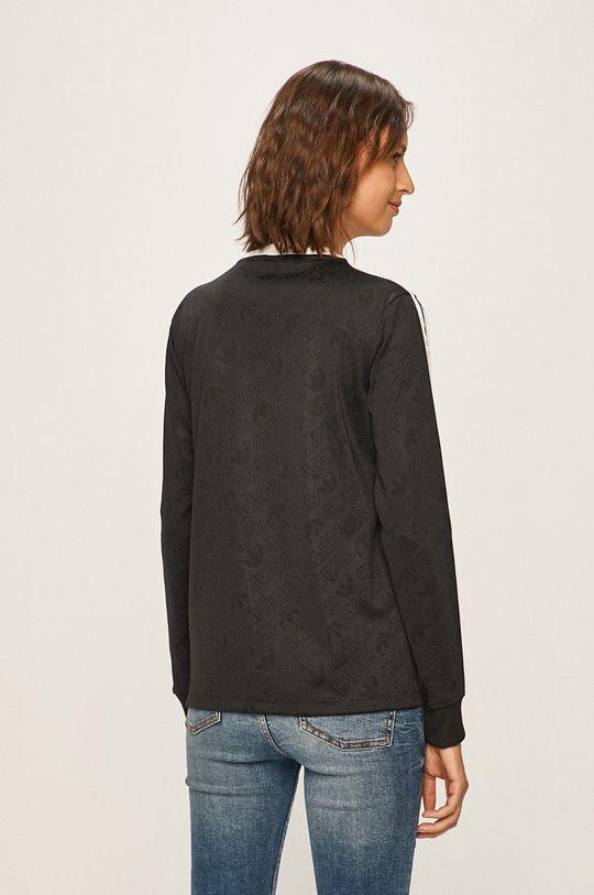adidas Originals - Tričko s dlhým rukávom  Základná látka: 18% Elastan, 26% Recyklovaný polyester , 56% Polyester