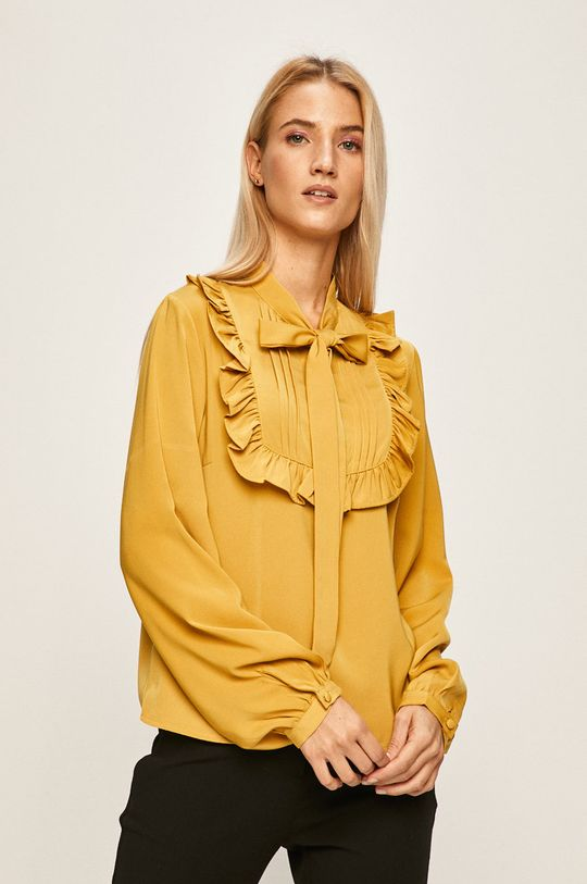 galben Glamorous - Bluza De femei