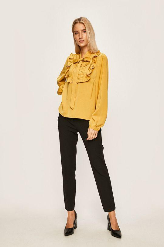 Glamorous - Bluza galben