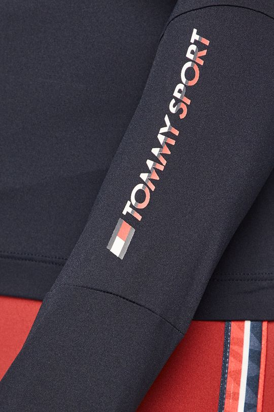 Tommy Sport - Tričko s dlhým rúkavom Dámsky