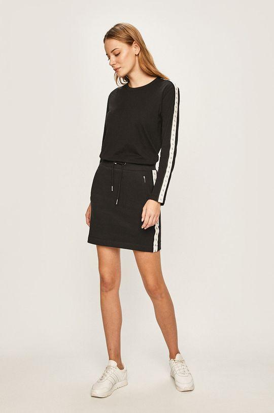 Calvin Klein Jeans - Longsleeve 100% Bumbac