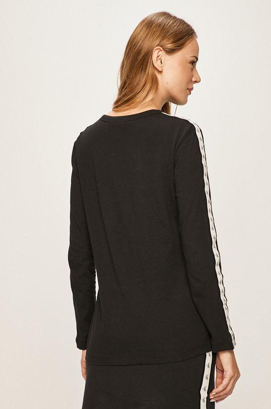 negru Calvin Klein Jeans - Longsleeve