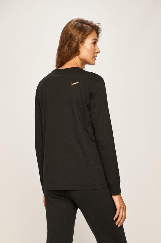 Nike Sportswear - Tričko s dlouhým rukávem 100% Bavlna