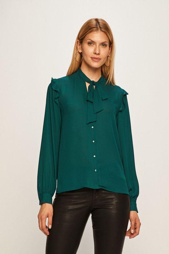verde Pepe Jeans - Camasa Finn De femei