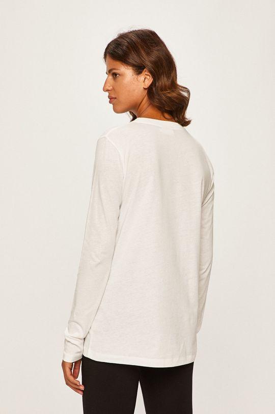 Calvin Klein - Tričko s dlhým rúkavom  100% Bavlna