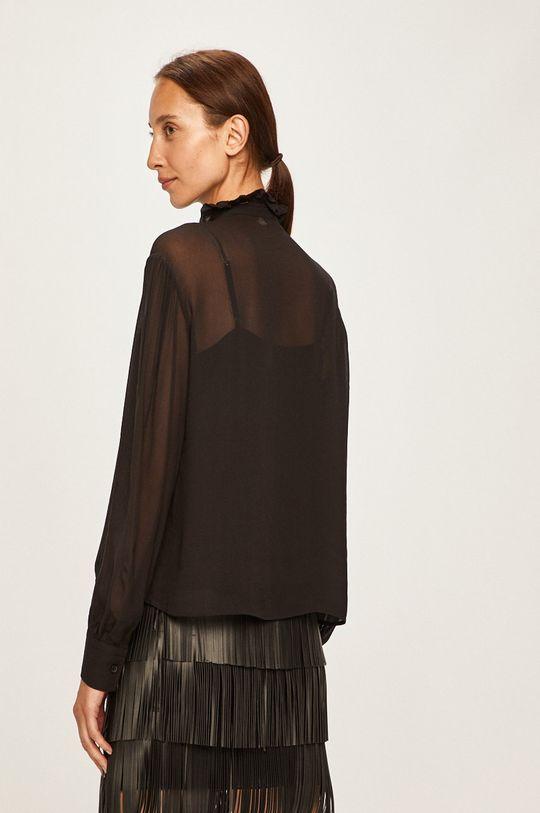 Calvin Klein - Halenka Podšívka: 100% Polyester Hlavní materiál: 100% Viskóza