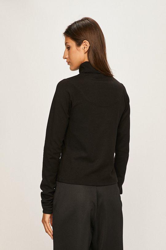 Calvin Klein Performance - Mikina  Hlavní materiál: 5% Elastan, 27% Polyamid, 68% Viskóza