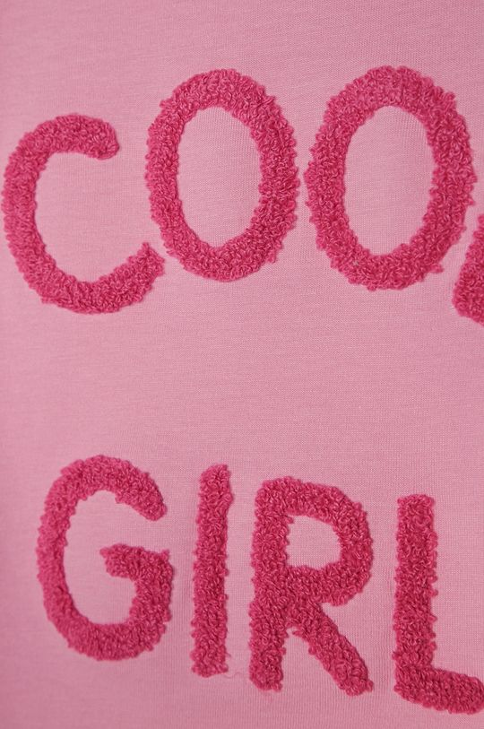 Name it - Detské tričko s dlhým rukávom 92-128 cm  100% Bavlna