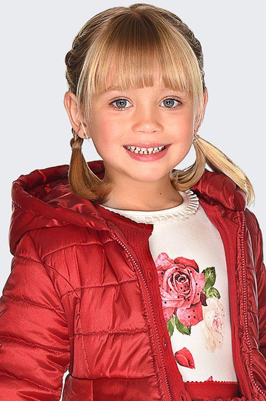 telová Mayoral - Detské tričko s dlhým rukávom 92 - 134 cm Dievčenský