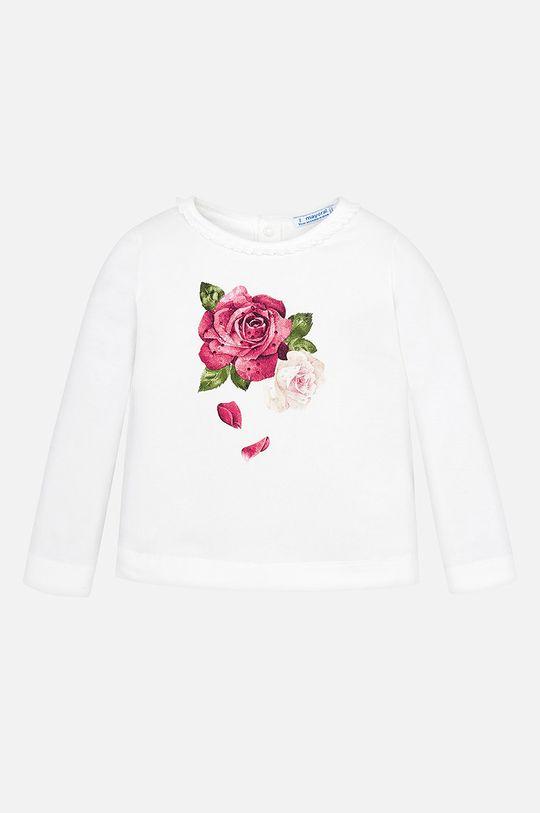 Mayoral - Detské tričko s dlhým rukávom 92 - 134 cm telová