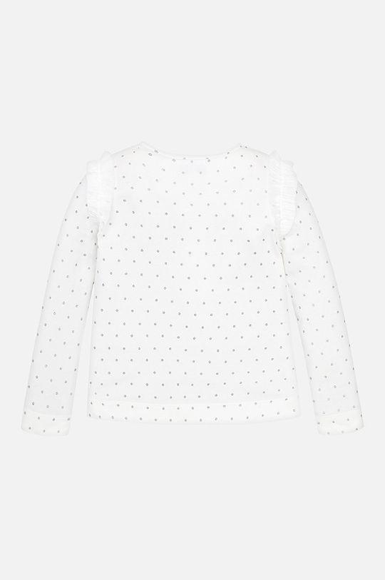 Mayoral - Detské tričko s dlhým rukávom 92 - 134 cm  Základná látka: 91% Bavlna, 8% Elastan, 1% Polyamid