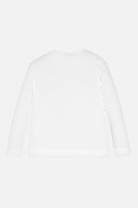 Mayoral - Detské tričko s dlhým rukávom 92-134 cm gaštanová