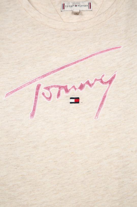 Tommy Hilfiger - Longsleeve dziecięcy 98-176 cm 60 % Bawełna, 40 % Poliester