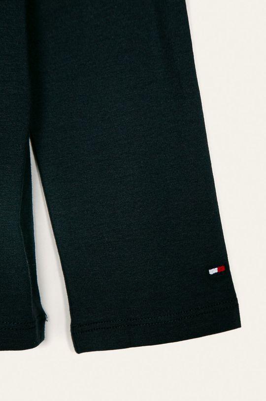Tommy Hilfiger - Детска блуза с дълги ръкави 128-164 cm тъмносин