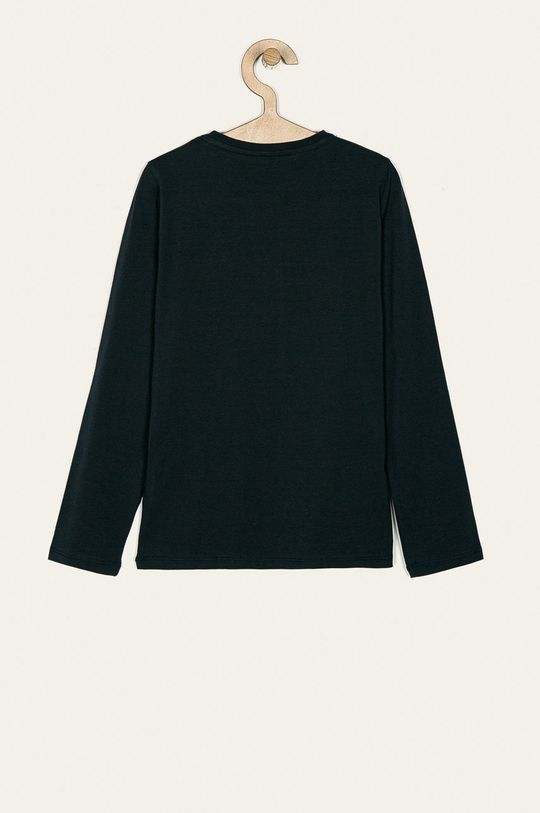 Tommy Hilfiger - Детска блуза с дълги ръкави 128-164 cm  95% Памук, 5% Еластан