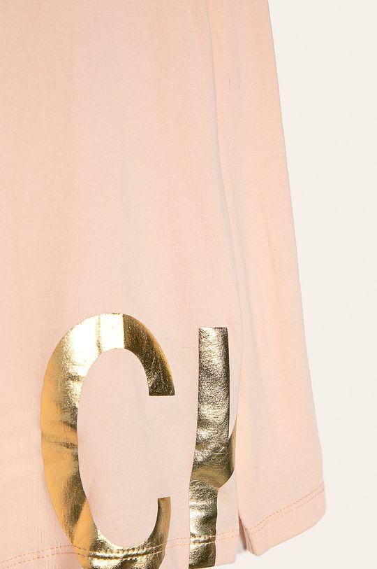 Calvin Klein Jeans - Detské tričko s dlhým rukávom 116-176 cm  96% Bavlna, 4% Elastan