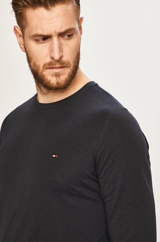 Tommy Hilfiger - Tričko s dlouhým rukávem  96% Bavlna, 4% Elastan