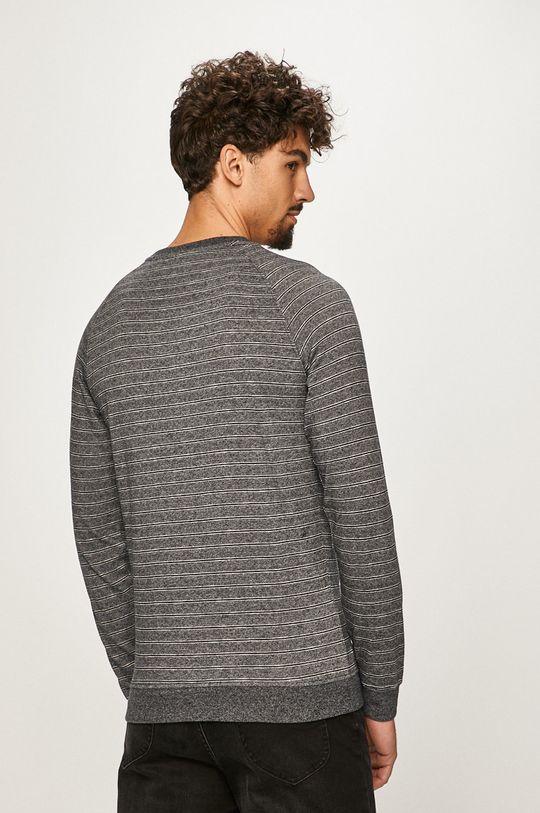 s. Oliver - Pánske tričko s dlhým rúkavom  78% Bavlna, 22% Polyester