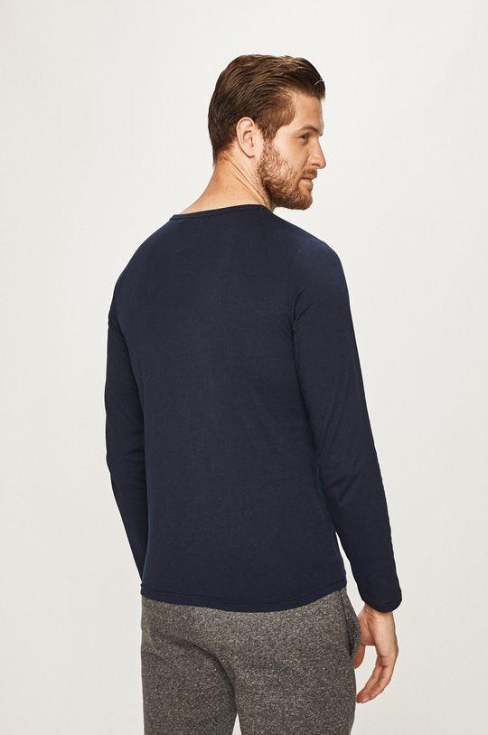 s. Oliver - Pánske tričko s dlhým rúkavom  100% Bavlna