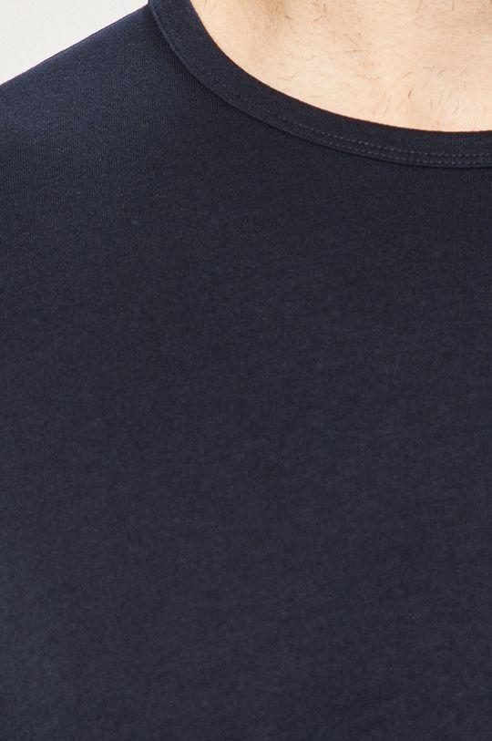 s. Oliver - Pánske tričko s dlhým rúkavom Pánsky