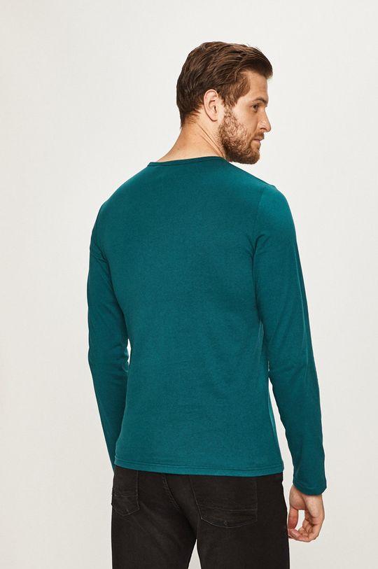s. Oliver - Pánske tričko s dlhým rukávom  100% Bavlna