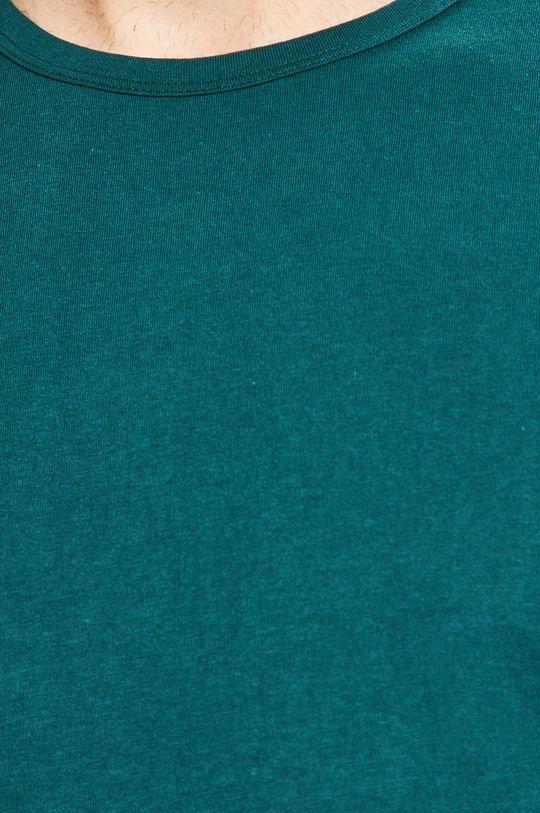 s. Oliver - Pánske tričko s dlhým rukávom Pánsky
