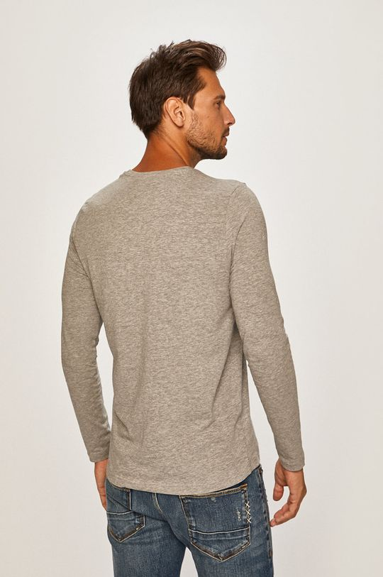 Pierre Cardin - Tričko s dlouhým rukávem  80% Bavlna, 5% Elastan, 15% Viskóza