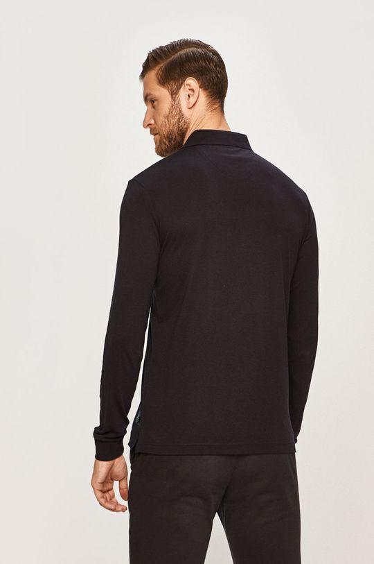 námořnická modř Pierre Cardin - Tričko s dlouhým rukávem