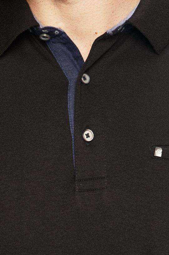 Pierre Cardin - Tričko s dlouhým rukávem Pánský