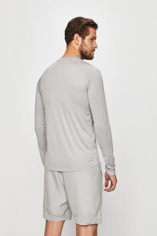 adidas Performance - Tričko s dlouhým rukávem  100% Polyester