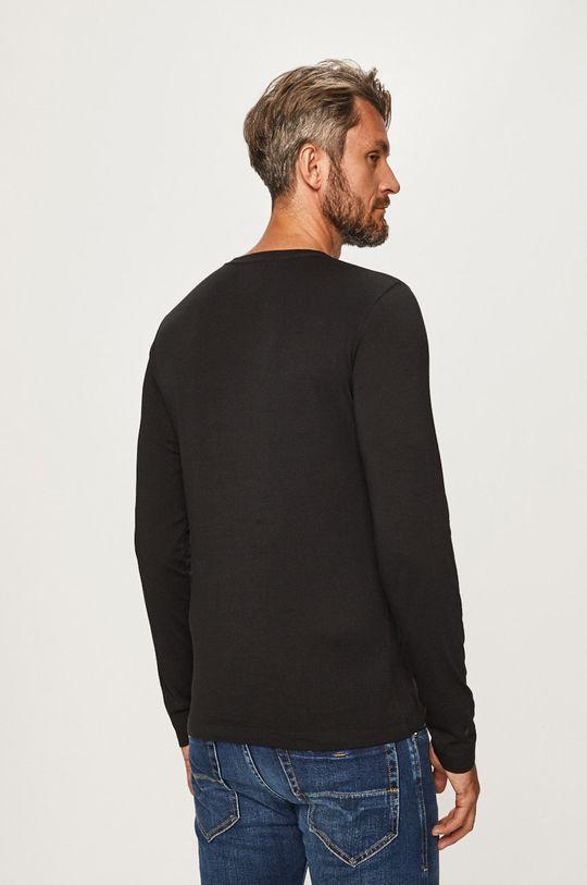 Calvin Klein Jeans - Tričko s dlouhým rukávem 100% Bavlna