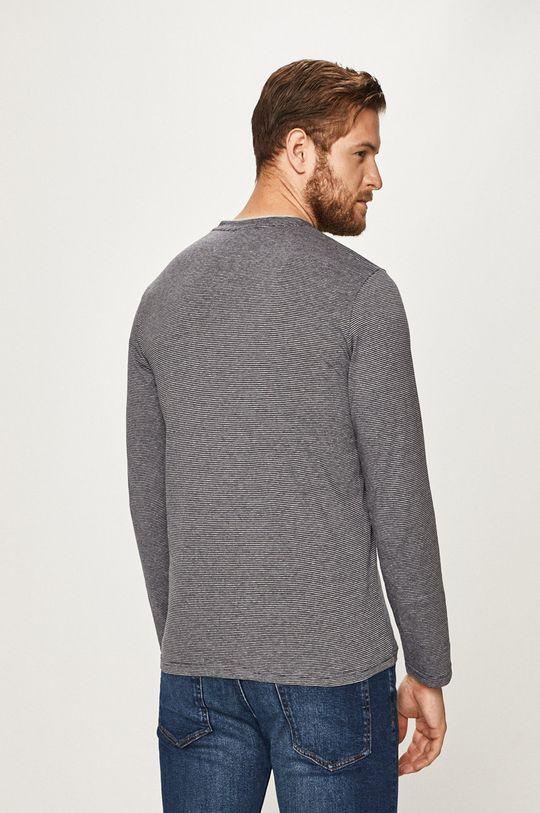 Tom Tailor Denim - Pánske tričko s dlhým rukávom  68% Bavlna, 32% Polyester