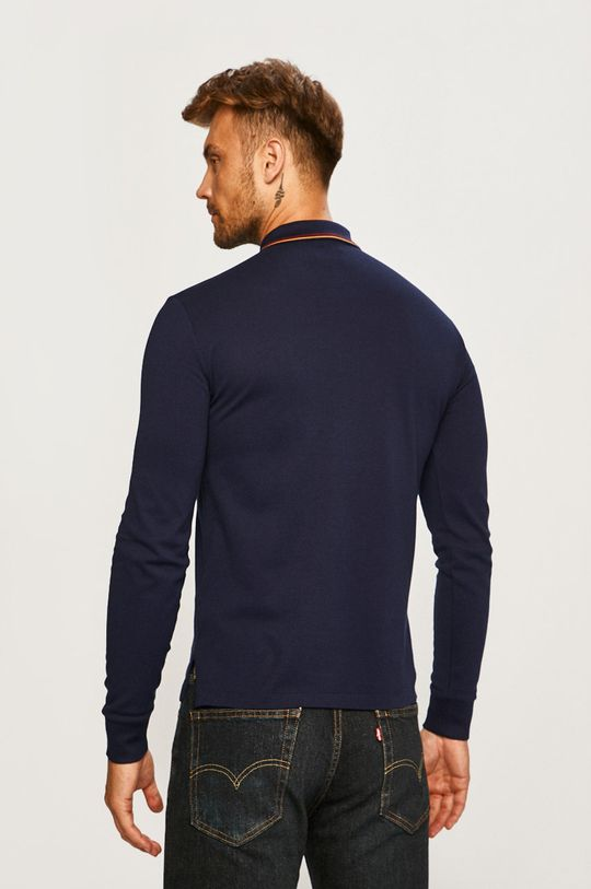 Polo Ralph Lauren - Tričko s dlouhým rukávem  97% Bavlna, 3% Elastan
