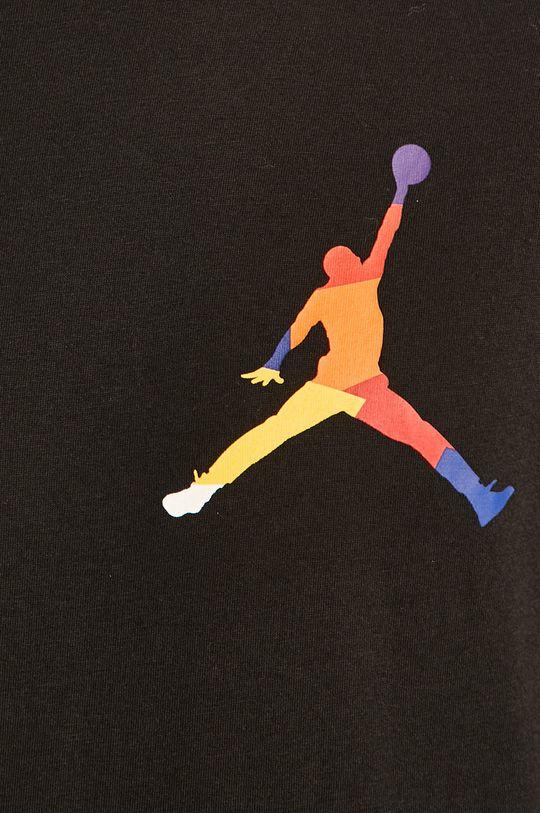 Jordan - Pánske tričko s dlhým rúkavom Pánsky