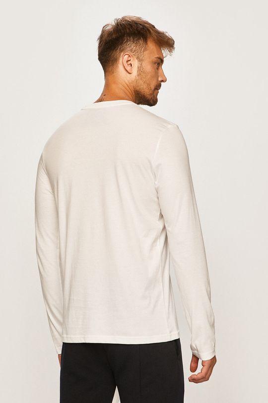 Calvin Klein Underwear - Pánske tričko s dlhým rúkavom  100% Bavlna