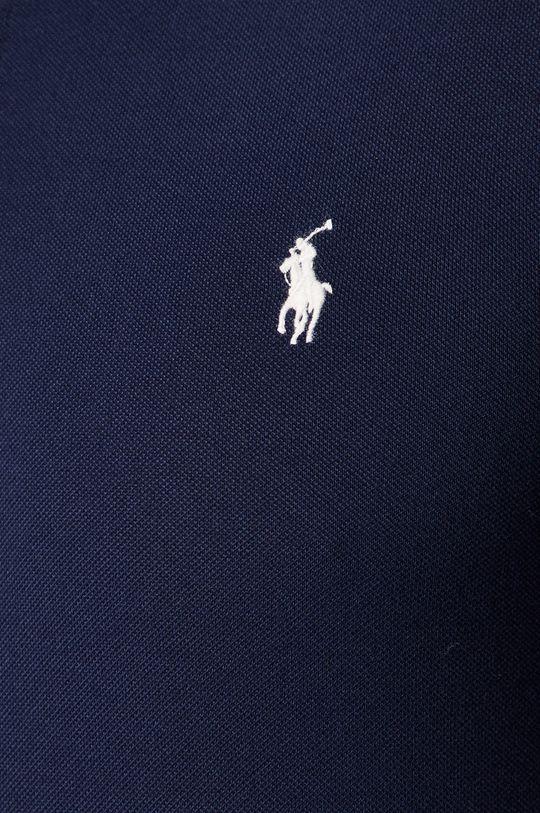 Polo Ralph Lauren - Pánske tričko s dlhým rúkavom Pánsky