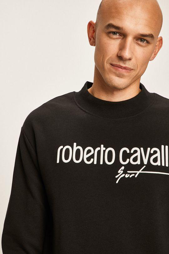 negru Roberto Cavalli Sport - Bluza