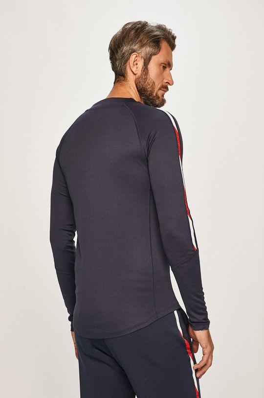 Tommy Sport - Pánske tričko s dlhým rúkavom  100% Polyester