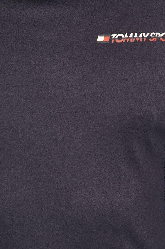 Tommy Sport - Pánske tričko s dlhým rúkavom Pánsky