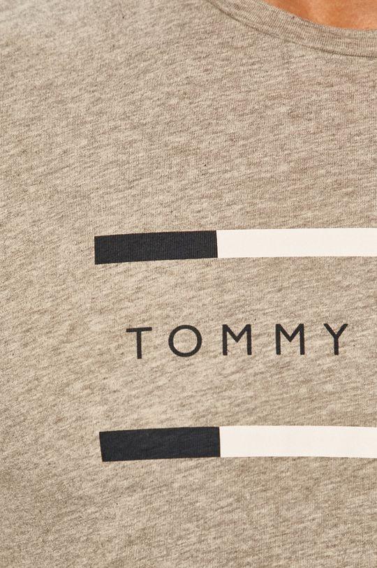 Tommy Hilfiger - Pánske tričko s dlhým rúkavom