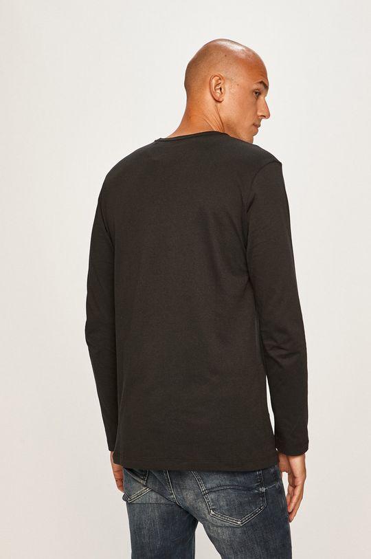 Jack Wolfskin - Tričko s dlouhým rukávem  Hlavní materiál: 60% Organická bavlna, 40% Polyester